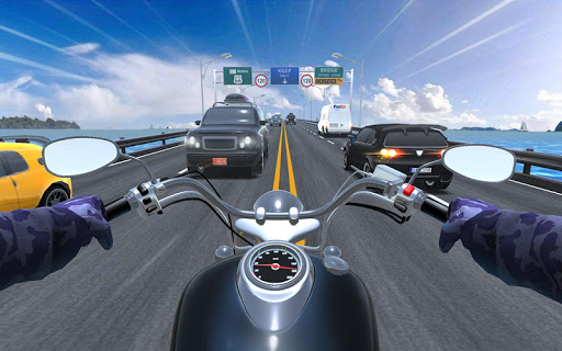 Motorcycle Rider 1.7.3125 screenshots 9