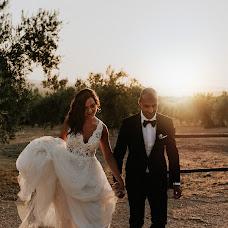 Wedding photographer Alberto Quero molina (albertoquero). Photo of 05.09.2018