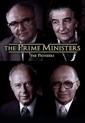 The Prime Ministers- The Pioneers