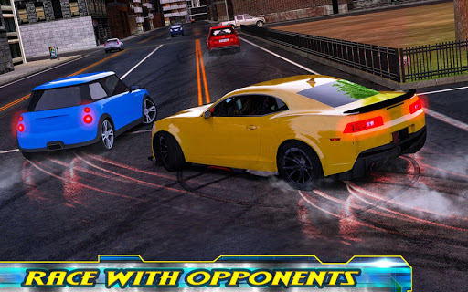 City Drift Racer 2016 screenshot 7
