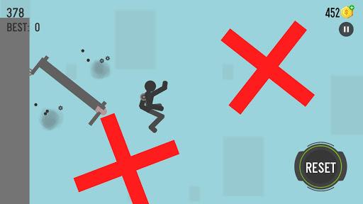 Ragdoll Physics: Falling game Screenshots 7