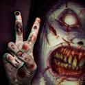 The Fear 2 : Creepy Scream House Horror Game 2018 icon