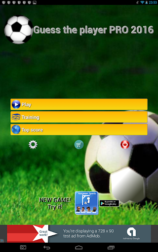 Soccer Players Quiz 2017 PRO 1.12 screenshots 9