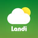 LANDI Wetter icon
