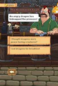 Good Knight Story 3