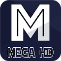 Mega HD Movies - Full HD Movies - Cinemax HD 2020 icon