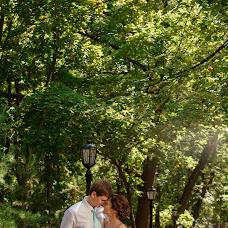 Wedding photographer Vasiliy Menshikov (Menshikov). Photo of 13.10.2016