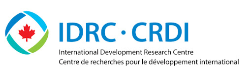 logo IDRC CRDI