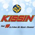 Kissin 92.5 icon