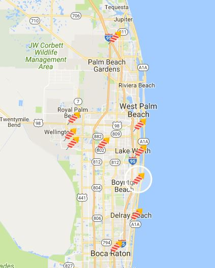 Click here to subscribeBest 4th of July fireworks and events in Palm Beach County