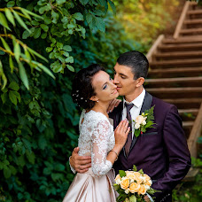 Wedding photographer Ekaterina Biryukova (KatrinaB). Photo of 15.09.2017