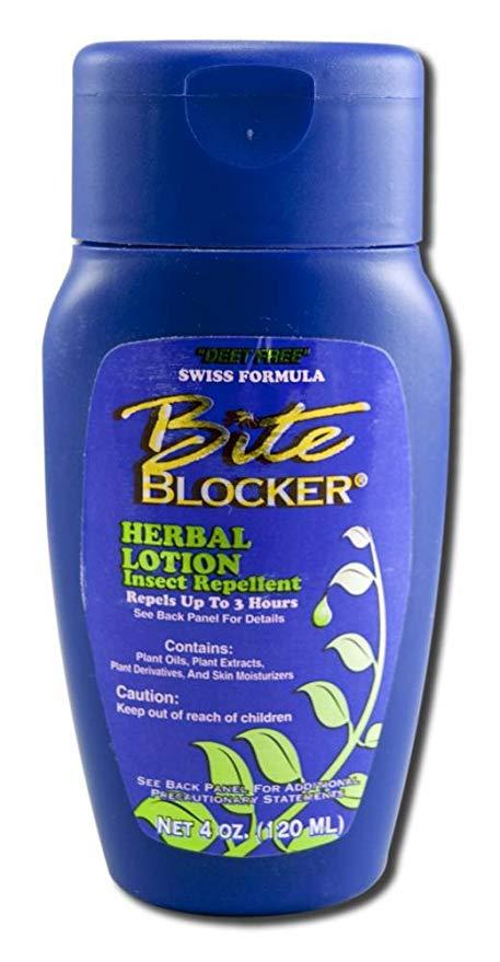 Bite Blocker Insect Repellent