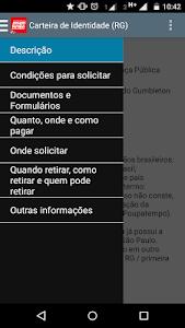 SP Serviços screenshot 6