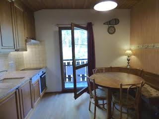 Appartement Le Grand-Bornand (74450)