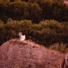 Wedding photographer Sergey Boshkarev (SergeyBosh). Photo of 28.09.2017