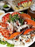 漁莊海鮮餐廳