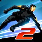 Vector 2 icon
