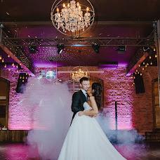 Wedding photographer Olga Shulginova (lelechkash24). Photo of 11.05.2017