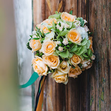 Wedding photographer Kseniya Proskura (kseniaproskura). Photo of 31.08.2016