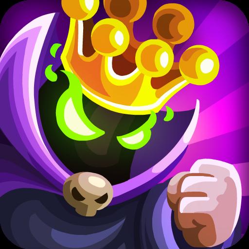 Kingdom Rush Vengeance APK Cracked Download