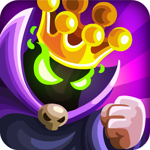 Kingdom Rush Vengeance [Mod Money/Unlocked] 1.8.1mod