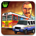 Crime Squad India Driving Game