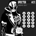 Specter BW Henshin Belt icon