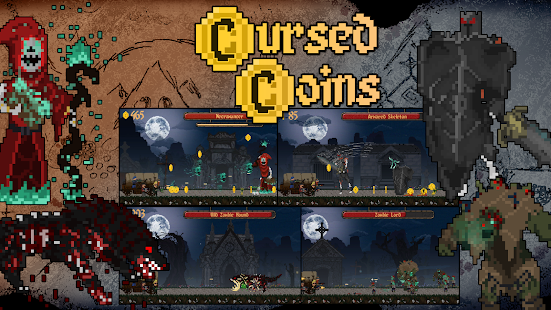 Cursed Coins (Unreleased) Hack for the game