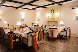 Ресторан Casa Bella