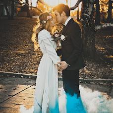 Wedding photographer Marina Kolesnikova (kofka). Photo of 13.04.2015