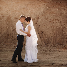 Wedding photographer Pavel Smorgunov (Blondphoto). Photo of 08.10.2014
