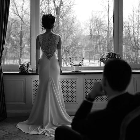 Wedding photographer Pavel Shubin (pavelshubin). Photo of 10.03.2017