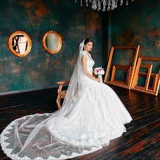 Свадебный фотограф Александра Аксентьева (SaHaRoZa). Фотография от 09.11.2014