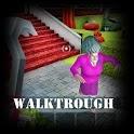 Walktrough Teacher Game Scary Guide Free icon