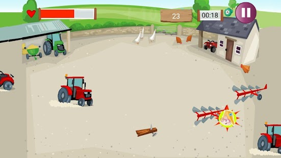 AgriKids Farm Safe Fun- screenshot thumbnail