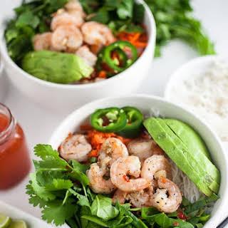 Spicy Vietnamese Shrimp Recipes.
