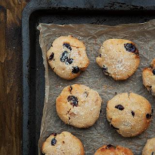 Cranberry Coconut Cookies Recipes