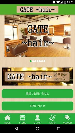 GATE~hair~ 1.15.0 Windows u7528 1