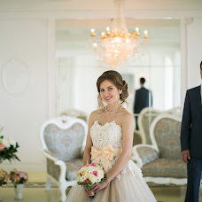 Wedding photographer Eduard Smirnov (EduardSmirnov). Photo of 03.08.2016