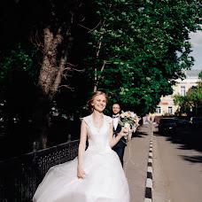 Wedding photographer Irina Zakharkina (carol). Photo of 26.07.2017