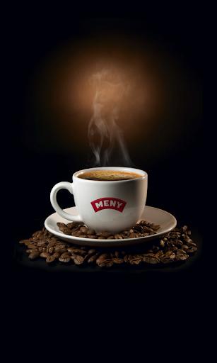 Kaffeambassadør Meny