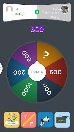 玩教育App Đấu Trường Tiếng Anh免費 APP試玩