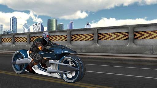 Dead Rider 3D