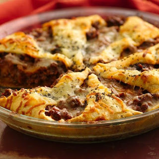 Italian Crescent Casserole Recipes