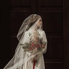 Свадебный фотограф Надежда Янулевич (Nadia). Фотография от 14.05.2019
