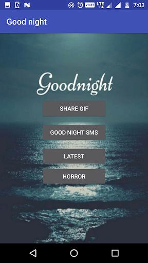 Good night images 1.3 screenshots 1