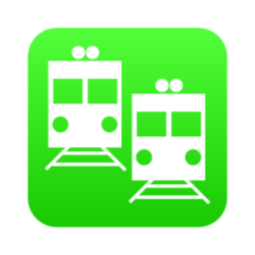 旅游の最寄り駅を探せ LOGO-記事Game