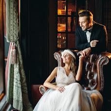 Wedding photographer Nikolay Abramov (wedding). Photo of 14.01.2018