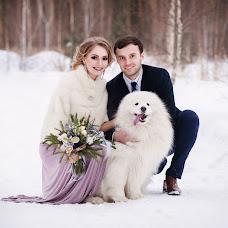 Wedding photographer Dina Kokoreva (dkoko). Photo of 27.02.2017
