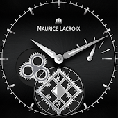 Maurice Lacroix - Masterpiece Square Wheel